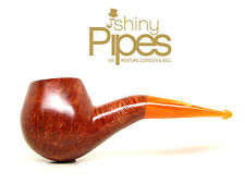 BONFIGLIOLI 2013 limited edition  HAWKBILL LUCITE STEM estate Pipe BEAUTIFUL-t51