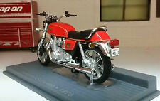 G LGB 1:24 Scale Yamaha XS Eleven Motorbike Diecast Very Detailed Model IXO 1978