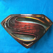 Man of Steel (Blu-ray/DVD, 2013, 4-Disc Set, Collectors Edition, 3D/2D)