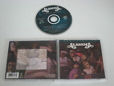 ALABAMA/CHEAP SEATS(RCA/BMG  07863 66296 2/F: BM650) CD ALBUM