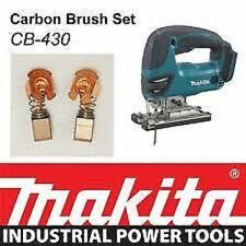 MAKITA CB430 CARBON BRUSHES BHR240 BJV140 BJV180 BGA452 jigsaw grinders see list