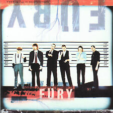 Brilliant Thieves by Fury in the Slaughterhouse (CD, Mar-1997, Bearm)