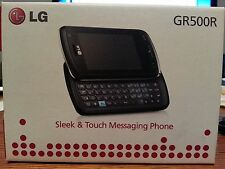 LG Xenon GR500R - Black (Rogers Wireless) Cellular Phone