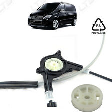 MERCEDES VIANO ELECTRIC WINDOW REGULATOR ROLLER FRONT RIGHT SIDE PULLEY