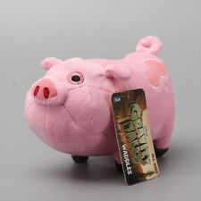 Cute piggy Doll Gravity Falls Waddles The Pink Pig Plush Stuffed Toys Gift
