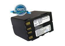7.4 v batería Para Jvc Gr-dvl805u, Gy-hd110, Gr-dvl200u, Gr-dvl400, Gr-dvl300ek