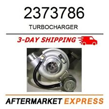 NEW TURBOCHARGER for CATERPILLAR PERKINS C4.4 3054 416E 420D 420E 428D Backhoe