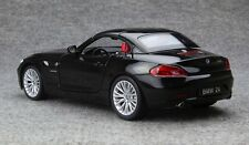 Kyosho 1/18  BMW Z4 E89 convertible 2009 Black 08771JBK
