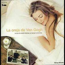 Lo Que Te Conté Mientras Te Hacías la Dormida by La Oreja de Van Gogh (CD,...
