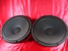 "Pair (2) Pioneer 15"" Subwoofer Speakers Sub Tested CS-R5100 CS R7100"