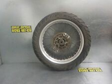 YAMAHA XT 125 R XT125R REAR WHEEL 120-80-18 5.91MM