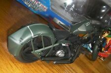 "Orange County Chopper American Choppers 2004 Diecast Military ""Comanche""  1:10"