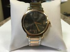 Tissot 1853 Men's Watch Two Tone Stainless Steel Watch BC-23945 T034209 A