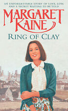 RING OF CLAY by Margaret Kaine : WH3-U10 PBS(236) : LIMITED STOCK : ULN