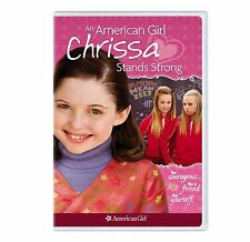An American Girl - Chrissa Stands Strong (DVD, 2009) from HBO Films