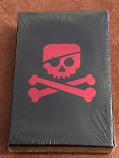 Official Lego 2008 - PIRATES PLAYING CARDS - 4527461 GENUINE New - UK SELLER