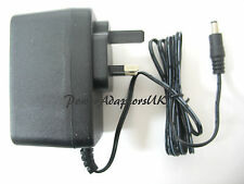 1 AMP/1000MA 24 VOLT AC/AC OUTPUT MAINS POWER ADAPTOR/SUPPLY/CHARGER/TRANSFORMER