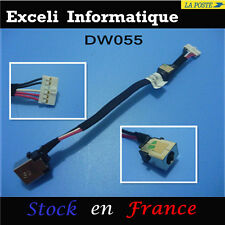 Connecteur Alimentation Cable ACER ASPIRE 5538-1096  Connector Dc Power Jack