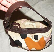 Emilio Pucci Purse Handbag
