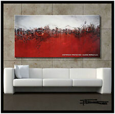 ABSTRACT MODERN CONTEMPORARY PAINTING CANVAS WALL ART..........ELOISExxx