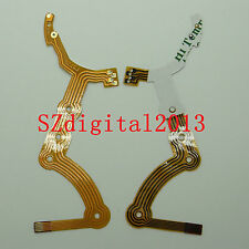 LENS Aperture Flex Cable For SIGMA 24-70mm f/2.8 EX DG (Canon Connector)Type B
