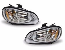 2002-2016 Freightliner M2 100 106 112 Headlamp Set - PAIR