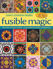 Fusible Magic,GOOD Book