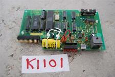 TOSHIBA CPU BOARD FOR PLC EXPANSION MODULE 2N3B2501-B STOCK#K1101