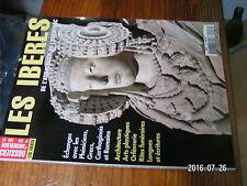 µ?. Revue Dossier d'Archeologie n°228 Les Iberes de l'Andalousie au Languedoc