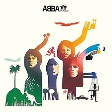 ABBA - Album [New CD] Japanese Mini-Lp Sleeve, Japan - Import, Platinum Shm
