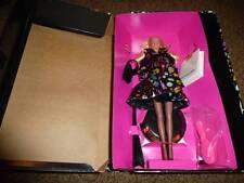 Vintage Barbie Doll Savvy Shopper Nicole Miller Bloomingdales 12152 Bag 1994 MIB