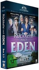 Rückkehr nach Eden - Box 2/3 - Die Geschichte geht weiter - Fernsehjuwelen DVD