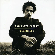 Desireless 1998 by Cherry, Eagle-Eye *NO CASE DISC ONLY*