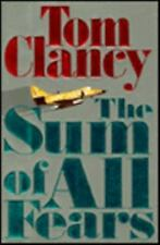 The Sum of All Fears by Clancy, Tom
