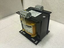 F10500-139 1 PH Transformer B 500VA 50/60Hz Input:415/400/380V Output:110/220V