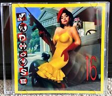 """Madhouse - """"16"""" (REMASTERED CD) Prince Ultimate"""