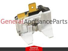 Kelvinator White Westinghouse Refrigerator Overload Protector 5303270406