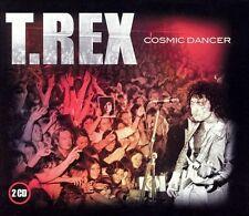 T. Rex, Cosmic Dancer, New Import
