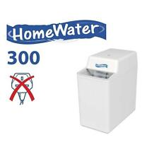 Harveys Homewater 300 Water Softener - Twin Tank, Non Electric