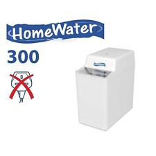 Harveys Homewater 300 Water Softener - Twin Tank, Non Electric + FREE test kit