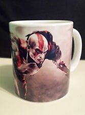 Taza Kratos God of War
