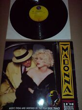 DICK TRACY - MADONNA - ORIGINAL MOTION PICTURE SOUNDTRACK