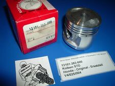 Kolben STD _ PISTON 56,50 mm _ NOS _ CB 125 S _ XL 125 _ Bj 1976 _ 13101-383-000