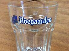 Hoegaarden Original Belgian Wheat Beer Single Glass - 25cl.  NEW
