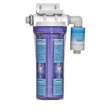 Water Purifier Cum Softener