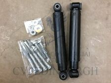 Genuine Mercedes-Benz - HD Rear Shock Absorber Kit (2) - Early Sprinter 408-416D