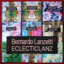 BERNARDO LANZETTI Eclectilanz CD italian prog