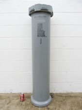 "US Navy Mk2 8""/55cal propellant powder tank can MARK-16 CANNON shell artillery"