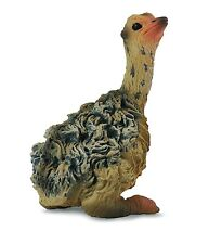 Strauss-young assis 4,5 cm animaux sauvages Collecta 88460