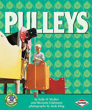 Early Bird Physics: Pulleys,Sally Walker,New Book mon0000020643